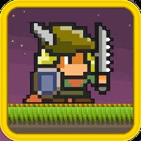 Ícone do Buff Knight! - Idle RPG Runner