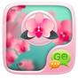 GO SMS Flower Blossom 1.187.1.102 APK