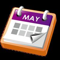Ícone do apk Calendar Pad