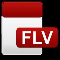 FLV Video Player Simgesi