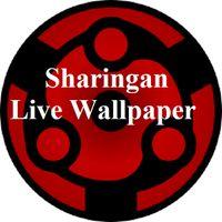 Ícone do apk 3D Sharingan Live Wallpaper