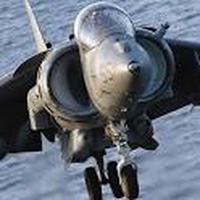 Ícone do Military Aircraft