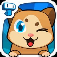 ไอคอน APK ของ My Virtual Hamster - Cute Pet