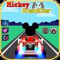 Mickey Race Roadster Adventure 1.0