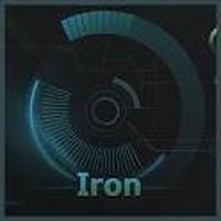 IRON Atom theme APK icon
