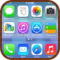 Fake IPhone 5S launcher  APK