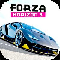 New Strategy Forza Horizon 3 apk icon