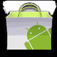 Android Market Simgesi