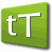 tTorrent Lite - Torrent Client Simgesi