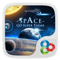 Space GO Launcher Super Theme 1.0 APK
