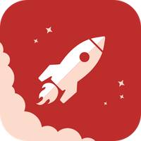 Ícone do Rocket Browser