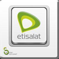 Ícone do Etisalat Lockscreen Theme