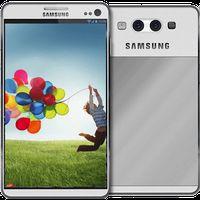 Galaxy S4, kilit ekranı APK Simgesi