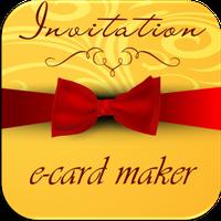 Εικονίδιο του Party Invitation Card Maker