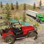 Offroad Jeep Prado Driving- Truck Driver Sim 1.0.3