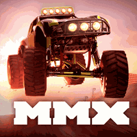 Ikona MMX Racing