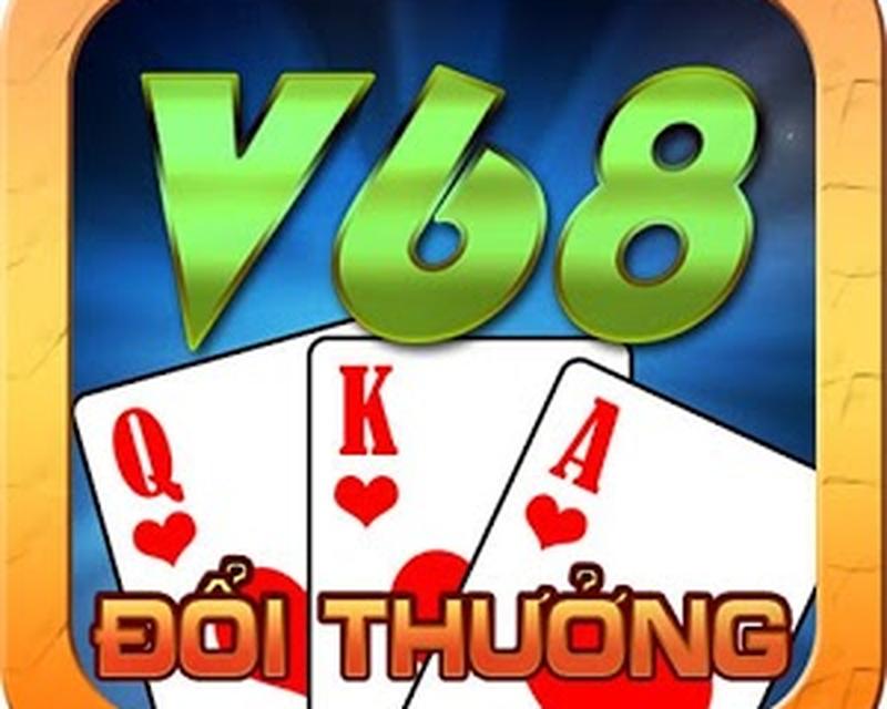 Sự đa dạng về hệ thống trò chơi trong V68 khiến người chơi ngất ngây