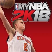 Icono de MyNBA2K18