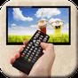 TV controle remoto universal  APK