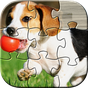Dog Puzzles Kids Games 1.0.5