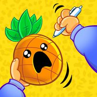 Pineapple Pen Simgesi