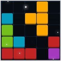 Ícone do apk Block Puzzle Legend 2016