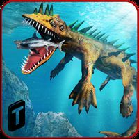 Ultimate Sea Monster 2016 icon