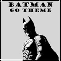 Batman Go theme APK Simgesi