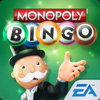 Ícone do apk MONOPOLY Bingo