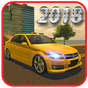 New York Taxi Driver 3d 1.2