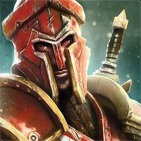 Godfire: Rise of Prometheus apk icon