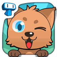 Icono de My Virtual Pet - Mascota