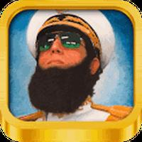 O Ditador: Jogos de Wadiya