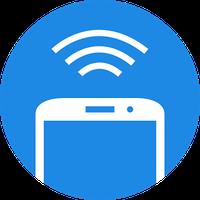 Icono de osmino: Compartir WiFi