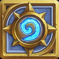 Icône de Hearthstone Heroes of Warcraft
