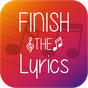 Finish The Lyrics - Free Music Quiz App 2.1.1