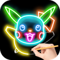 Deaw Glow Cartoon 1.0.6