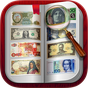 Соберите самую полную коллекцию монет и банкнот