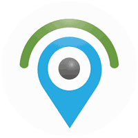 TrackView Pro Simgesi