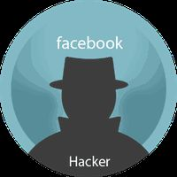 Icoană apk Password Hacker Facebook Prank