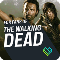 Wikia: The Walking Dead Simgesi