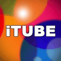 iTube FREE apk icon