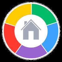 Εικονίδιο του Home Budget with Sync