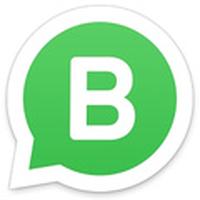 Ikon WhatsApp Business