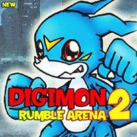 Ikon apk New Digimon Rumble Arena 2 Hint