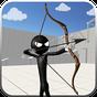 Stickman 3D Archery Ninja 2.8