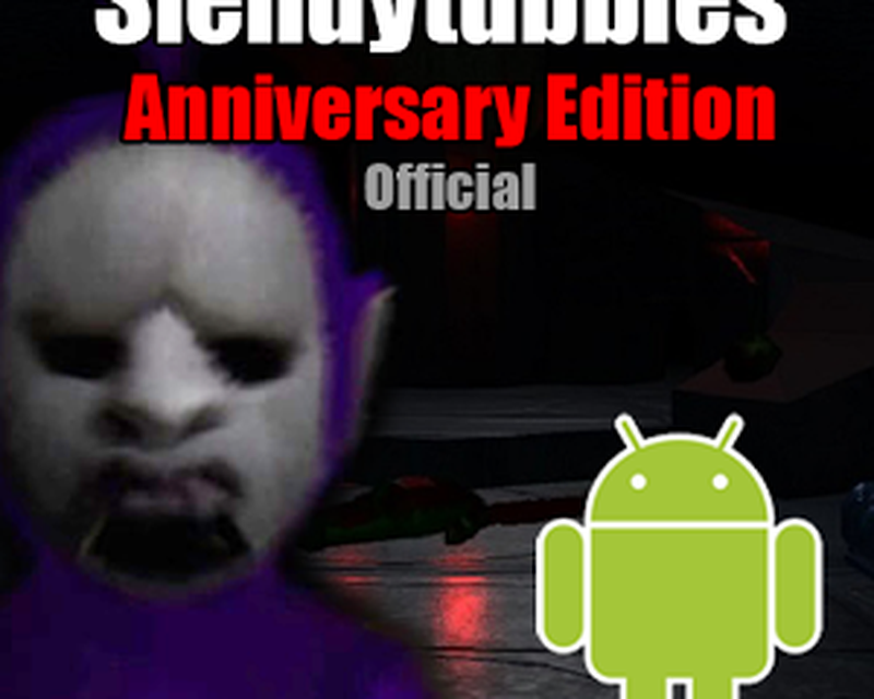 Slendytubbies: Android Edition Android - Free Download