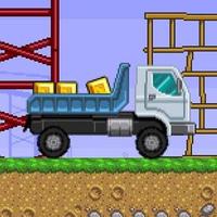 ไอคอน APK ของ คนขับรถบรรทุก - จัดส่งสินค้า