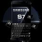 Galaxy S7 için klavye 10001007