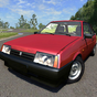 Russian Car Driver HD 1.03